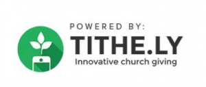 Powered By Tithe.ly